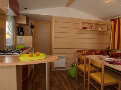 Location Mobilhome - Camping Maureillas