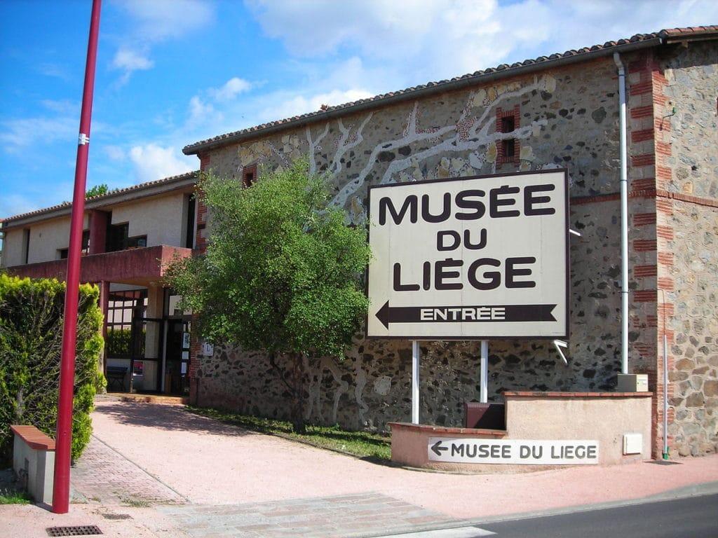 Musée du liège à Maureillas