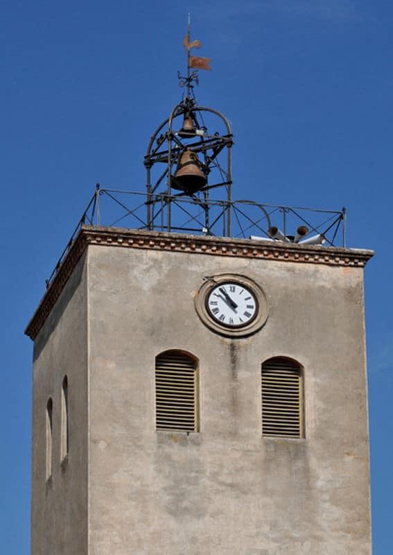 Eglise St Etienne Maureillas