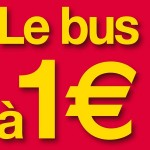 Bus à 1 euros